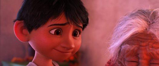 Miguel in Coco